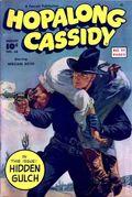 Hopalong Cassidy (1943 Fawcett/DC) 34
