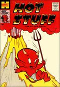 Hot Stuff (1957 Harvey) 13
