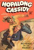 Hopalong Cassidy (1943 Fawcett/DC) 37