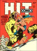 Hit Comics (1940) 11
