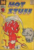 Hot Stuff (1957 Harvey) 17