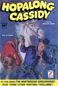 Hopalong Cassidy (1943 Fawcett/DC) 38