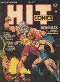 Hit Comics (1940 Quality) 17