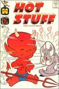 Hot Stuff (1957 Harvey) 25