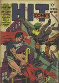 Hit Comics (1940) 20