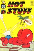 Hot Stuff (1957 Harvey) 26