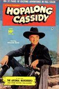 Hopalong Cassidy (1943 Fawcett/DC) 42