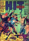 Hit Comics (1940) 23