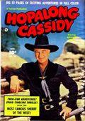 Hopalong Cassidy (1943 Fawcett/DC) 49