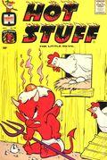 Hot Stuff (1957 Harvey) 29