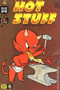 Hot Stuff (1957 Harvey) 32