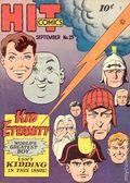 Hit Comics (1940 Quality) 29