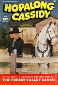 Hopalong Cassidy (1943 Fawcett/DC) 58