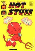 Hot Stuff (1957 Harvey) 39