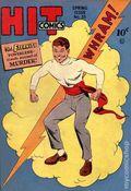 Hit Comics (1940 Quality) 35