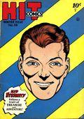 Hit Comics (1940 Quality) 38