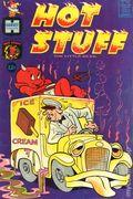 Hot Stuff (1957 Harvey) 49