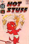 Hot Stuff (1957 Harvey) 50