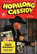 Hopalong Cassidy (1943 Fawcett/DC) 69