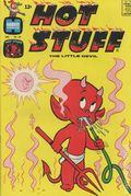 Hot Stuff (1957 Harvey) 69