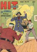 Hit Comics (1940) 58