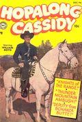 Hopalong Cassidy (1943 Fawcett/DC) 96