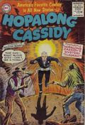 Hopalong Cassidy (1943 Fawcett/DC) 109