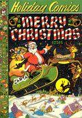 Holiday Comics (1951 Star) 5