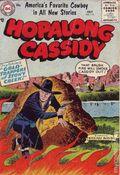Hopalong Cassidy (1943 Fawcett/DC) 115