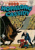 Hopalong Cassidy (1943 Fawcett/DC) 116