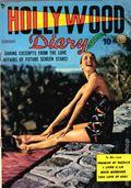 Hollywood Diary (1949) 2