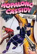 Hopalong Cassidy (1943 Fawcett/DC) 130