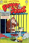 Hollywood Funny Folks (1950) 28