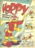 Hoppy the Marvel Bunny (1945) 3