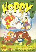 Hoppy the Marvel Bunny (1945) 6