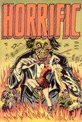 Horrific (1952) 1