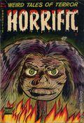 Horrific (1952) 4
