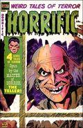 Horrific (1952) 10