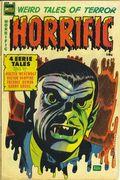 Horrific (1952) 13
