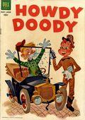 Howdy Doody (1950-1956 Dell) 28