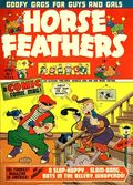Horse Feathers Comics (1945) 2