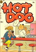 Hot Dog (1954) 1