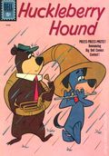 Huckleberry Hound (1959 Dell/Gold Key) 11