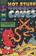 Hot Stuff Creepy Caves (1974) 1