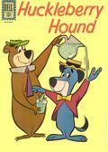 Huckleberry Hound (1960-1970 Dell/Gold Key) 14