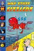 Hot Stuff Sizzlers (1960) 6