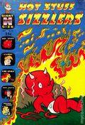 Hot Stuff Sizzlers (1960) 10