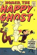 Homer the Happy Ghost (1955 Atlas) 15