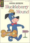 Huckleberry Hound (1960-1970 Dell/Gold Key) 26