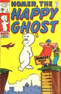 Homer the Happy Ghost (1969) 4